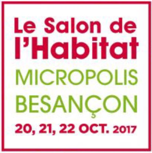 Salon besan on 2017 archives anais expertises for Salon de l habitat 2017